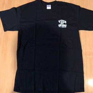 HIGH!STANDARD - pizza of death Tシャツ dradnats