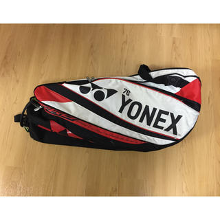 ヨネックス(YONEX)のラケットバッグ(バッグ)