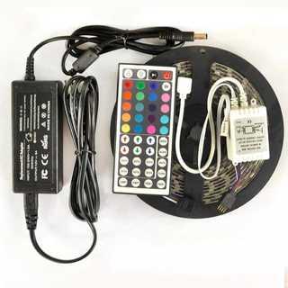 150連 5m LEDテープライト 100V 5050 RGB(その他)
