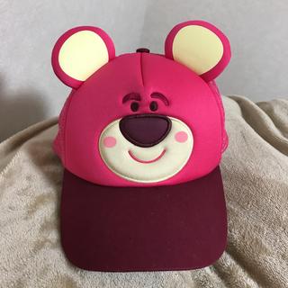 トイストーリー(トイ・ストーリー)の上海ディズニー帽子(キャップ)