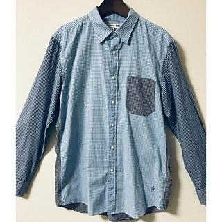 ユニクロ(UNIQLO)のUNIQLOシャツ L(シャツ)