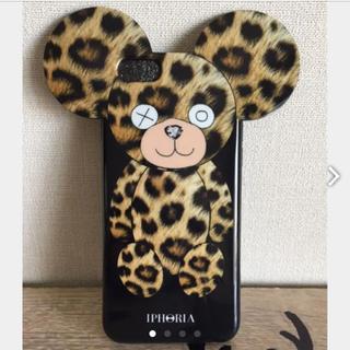 アイフォリア(IPHORIA)のアイフォリア IPHORIA iPhone6/sケース(iPhoneケース)