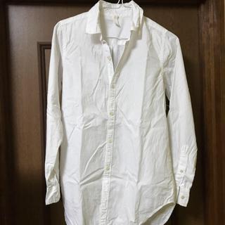 ドミンゴ(D.M.G.)のDMG 白シャツ(シャツ/ブラウス(長袖/七分))