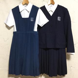 夏服・冬服セット(衣装一式)