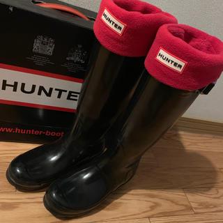 ハンター(HUNTER)のHUNTER レインブーツ(レインブーツ/長靴)
