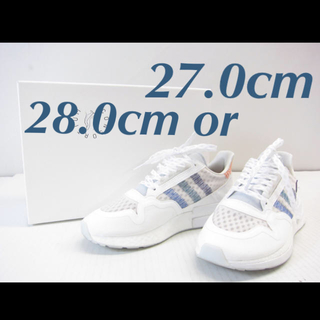 アディダス(adidas)の27.0 or 28.0cm 新品 ZX500RM commonwealth(スニーカー)