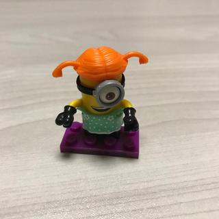 ミニオン(ミニオン)のレゴ互換 ミニオン(知育玩具)