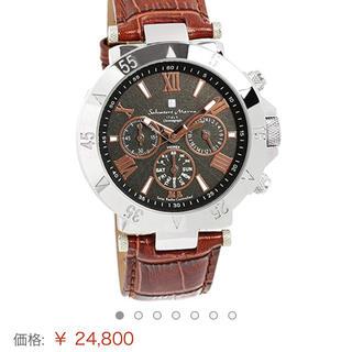 サルバトーレマーラ(Salvatore Marra)のサルバトーレマーラ 腕時計(腕時計(アナログ))