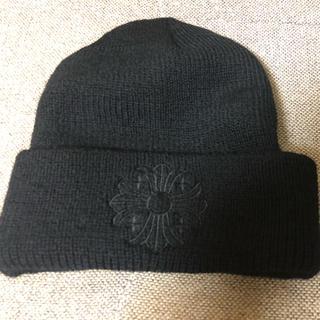 クロムハーツ(Chrome Hearts)のクロムハーツ  ニット帽ビーニー(ニット帽/ビーニー)