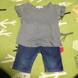 ドアーズ(DOORS / URBAN RESEARCH)のFORK&SPOONTシャツ90(Tシャツ/カットソー)