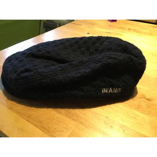 ビームス(BEAMS)のBeams ハンチング帽(ハンチング/ベレー帽)