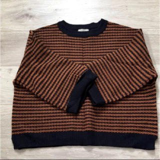 ジーユー(GU)のジーユー セーター(ニット/セーター)