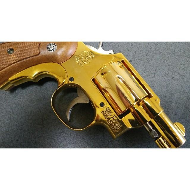 コクサイ M10 オールド 24K エンタメ/ホビーのミリタリー(モデルガン)の商品写真