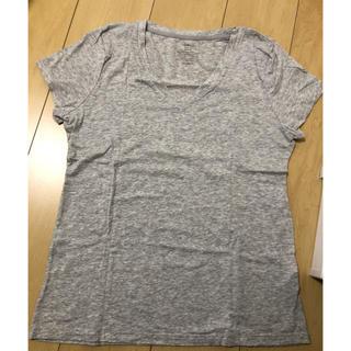 ジーユー(GU)のTシャツ   XL(Tシャツ(半袖/袖なし))