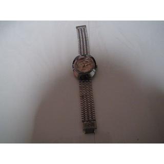 ラドー(RADO)のラドー ダイヤスターメンズ腕時計自動巻き 美品 カットガラス稼動品(腕時計(アナログ))