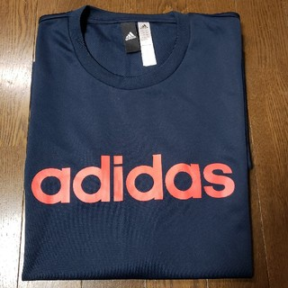 アディダス(adidas)のadidas Tシャツ size/O 試着のみ(トレーニング用品)