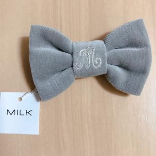 ミルク(MILK)のMILK  蝶ネクタイ(ネクタイ)