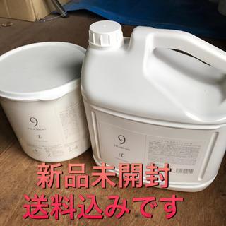 コタアイケア(COTA I CARE)のPIPIさん専用  コタニューアイケア    業務用9セット(シャンプー)