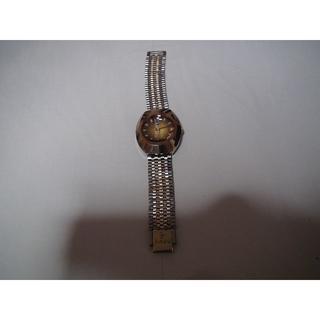 ラドー(RADO)のラドー バルボアメンズ腕時計、自動巻き、稼動品美品7面カットガラス(腕時計(アナログ))