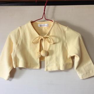 ベビーディオール(baby Dior)のbaby Dior ベビー ディオール ボレロ(カーディガン/ボレロ)