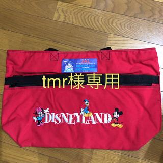 ディズニー(Disney)の新品非売品ディズニーボストンバックJAL(ボストンバッグ)