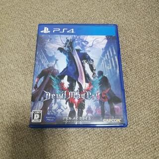 プレイステーション4(PlayStation4)のデビルメイクライ5 PS4(家庭用ゲームソフト)