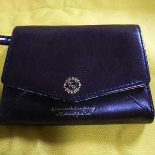 フレームワーク(FRAMeWORK)のフレームワーク、二つ折り財布(財布)