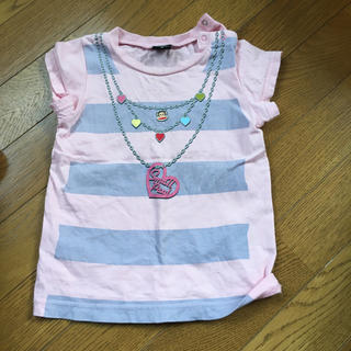 ポールスミス(Paul Smith)のTシャツ 90サイズ smallpaul(Tシャツ/カットソー)