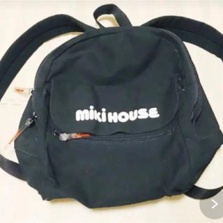 ミキハウス(mikihouse)の2525様専用(マザーズバッグ)