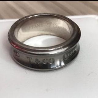 ティファニー(Tiffany & Co.)のティファニー 1837ナローリング(リング(指輪))