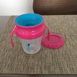 ★さひ様専用★ワオカップ WowCup Baby コップ飲み トレーニング(マグカップ)