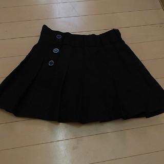 ニシマツヤ(西松屋)のプリーツスカート(スカート)