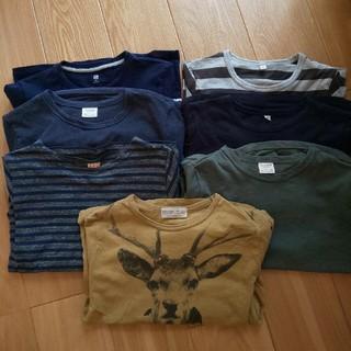ザラ(ZARA)の長袖Tシャツ 140(Tシャツ/カットソー)