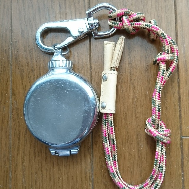 Vivienne Westwood(ヴィヴィアンウエストウッド)のヴィヴィアン ウエストウッドの携帯灰皿 インテリア/住まい/日用品のインテリア小物(灰皿)の商品写真