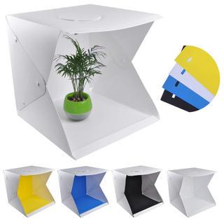 ideapro 撮影ボックス(ストロボ/照明)