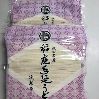 稲庭うどん(麺類)