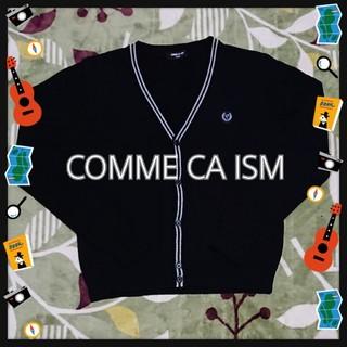 コムサイズム(COMME CA ISM)のお値下げ中★COMME CA ISM★カーディガン(カーディガン)