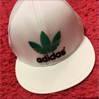 アディダス(adidas)の【adidas】キャップ(キャップ)