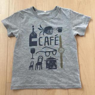 ニシマツヤ(西松屋)の西松屋  半袖Tシャツ  キッズ  120(Tシャツ/カットソー)
