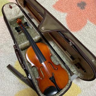 スズキ - Suzuki バイオリン No.200 1/8 Anno 2001