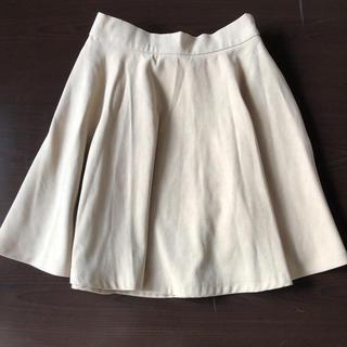 バイバイ(ByeBye)のバイバイ♡スカート(ひざ丈スカート)