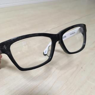 フォーナインズ(999.9)のメガネ サングラス rage eye control system(サングラス/メガネ)