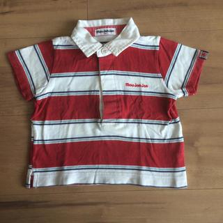 ムージョンジョン(mou jon jon)のTシャツ サイズ80cm(Tシャツ)