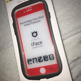 iFace フィルター(フィルター)
