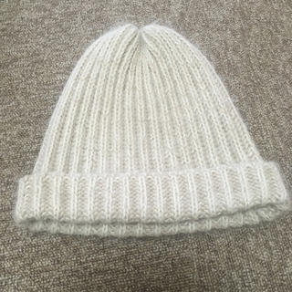 ジャーナルスタンダード(JOURNAL STANDARD)の【noichi様専用】ハイランド2000♡羊毛ニット帽(ニット帽/ビーニー)