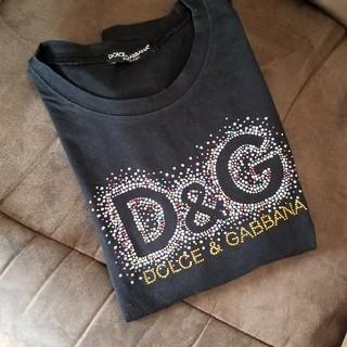 ドルチェアンドガッバーナ(DOLCE&GABBANA)の売切希望!試着のみ☆DOLCE&GABBANA(Tシャツ(長袖/七分))