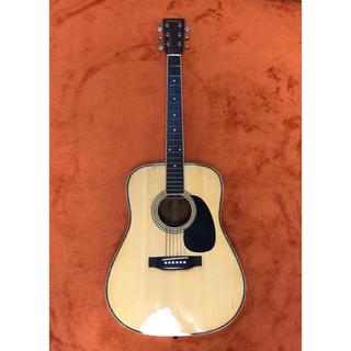yamaki ギター yw-20(アコースティックギター)