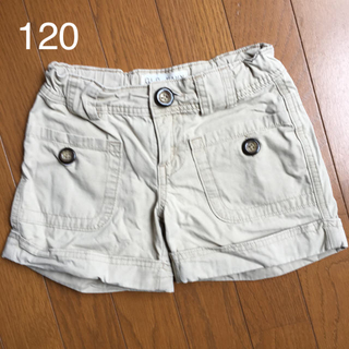 オールドネイビー(Old Navy)の120 オールドネイビー ショートパンツ(パンツ/スパッツ)