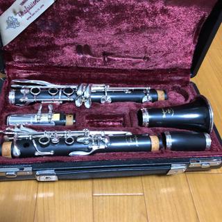 ヤマハ - ヤマハ YCL-651        B♭クラリネット