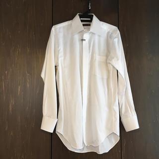 ソフィット(Soffitto)のワイシャツ 白シャツ(シャツ)
